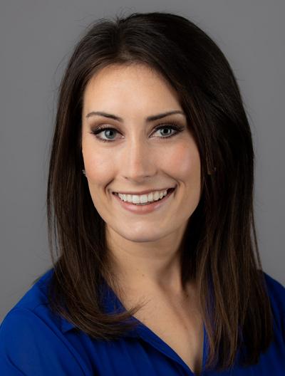 Mariah Andreasen, LMHC, NCC